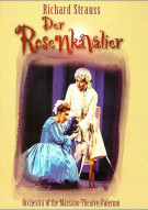 Richard Strauss: Der Rosenkavalier Movie