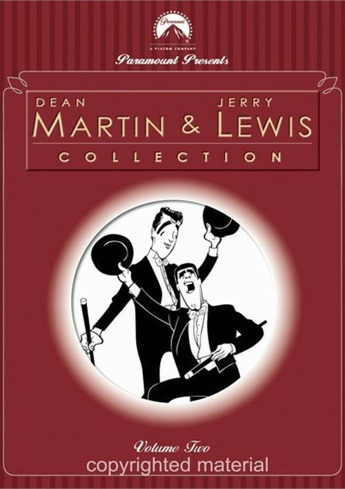 Martin & Lewis: Volume 2 Movie