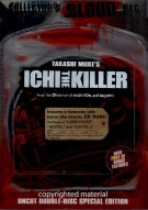 Ichi The Killer (Blood Pack) Movie