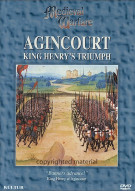 Medieval Warfare: Agincourt Movie