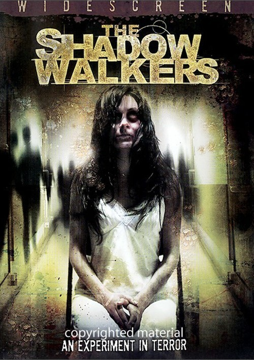 Shadow Walkers, The Movie