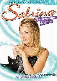 Sabrina, The Teenage Witch: The Second Season Movie