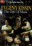 Evgeny Kissin: The Gift Of Music Movie