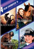 4 Film Favorites: Classic Horse Films Movie