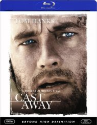 Cast Away Blu-ray