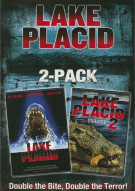 Lake Placid 2 Pack Movie