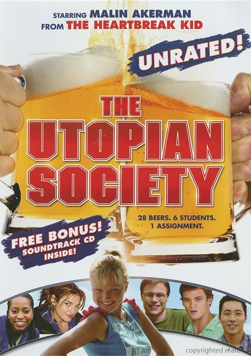 Utopian Society, The Movie