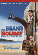 Mr. Beans Holiday (Widescreen) Movie