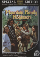 Mountain Family Robinson Movie