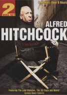 Alfred Hitchcock 2-Disc Set Movie