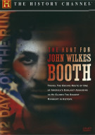 Hunt For John Wilkes Booth, The Movie