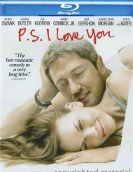 P.S. I Love You Blu-ray