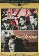 Necesito Dinero / Pueblerina (Double Feature) Movie