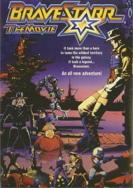 Bravestarr: The Movie Movie