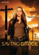 Saving Grace: Season One Movie