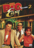 Big Easy, The: Season 2 Movie