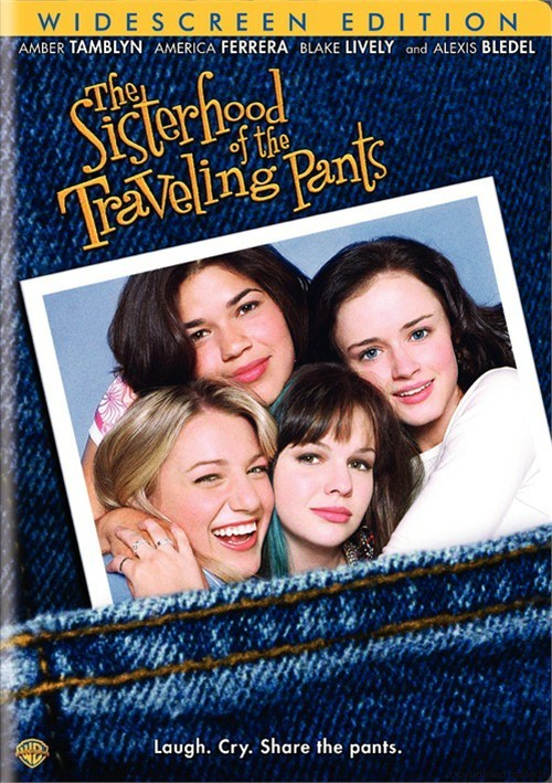 Sisterhood Of The Traveling Pants, The (Widescreen) Movie
