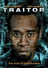 Traitor Movie