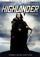 Highlander: Directors Cut  Movie