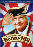 Best Of Benny Hill, The: The Early Years Movie