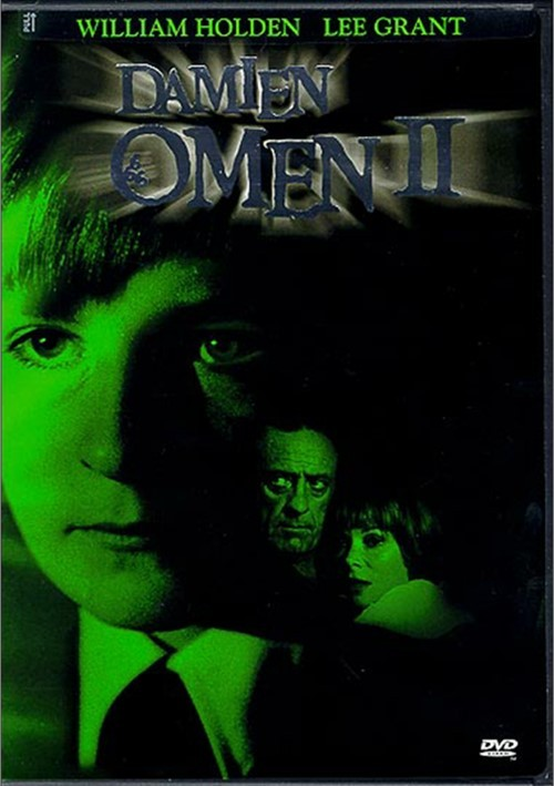 Damien: Omen II Movie