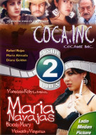 Coca, Inc (Cocaine Inc.) / Maria Navajas (Bloody Mary) (Double Feature) Movie