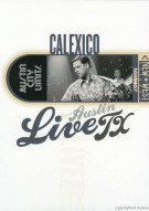 Calexico: Live From Austin, TX Movie