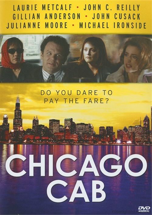 Chicago Cab Movie