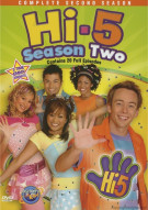 Hi-5: Season 2 Movie