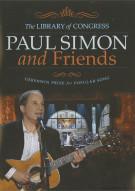 Paul Simon And Friends Movie