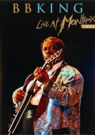 B.B. King: Live At Montreux 1993 Movie