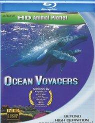 Ocean Voyagers Blu-ray
