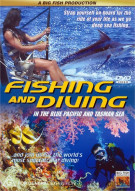 Fishing And Diving Movie