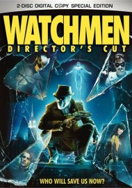Watchmen: Directors Cut Movie