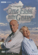 One Foot In The Grave: Complete Series Movie