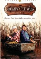 Grumpy Old Men Collection Movie