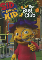 Sid The Science Kid: The Bug Club Movie