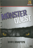 MonsterQuest: Movie Monsters Movie