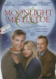 Moonlight & Mistletoe Movie