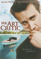 Mr. Art Critic Movie