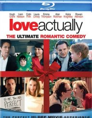 Love Actually Blu-ray