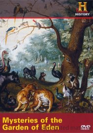 Decoding The Past: Mysteries Of The Garden Of Eden Movie