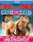 Girls Gone Wild: Girls Who Love Girls Blu-ray