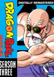 Dragon Ball: Season Three Movie