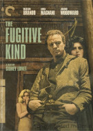 Fugitive Kind, The: The Criterion Collection Movie
