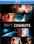 Space Cowboys Blu-ray