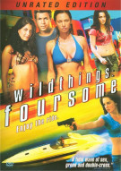 Wild Things: Foursome Movie