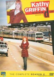 Kathy Griffin: My Life On The D-List - Season 2 Movie