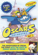 Oscars Orchestra: Volume 1 Movie