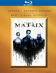 Matrix, The (Academy Awards O-Sleeve) Blu-ray